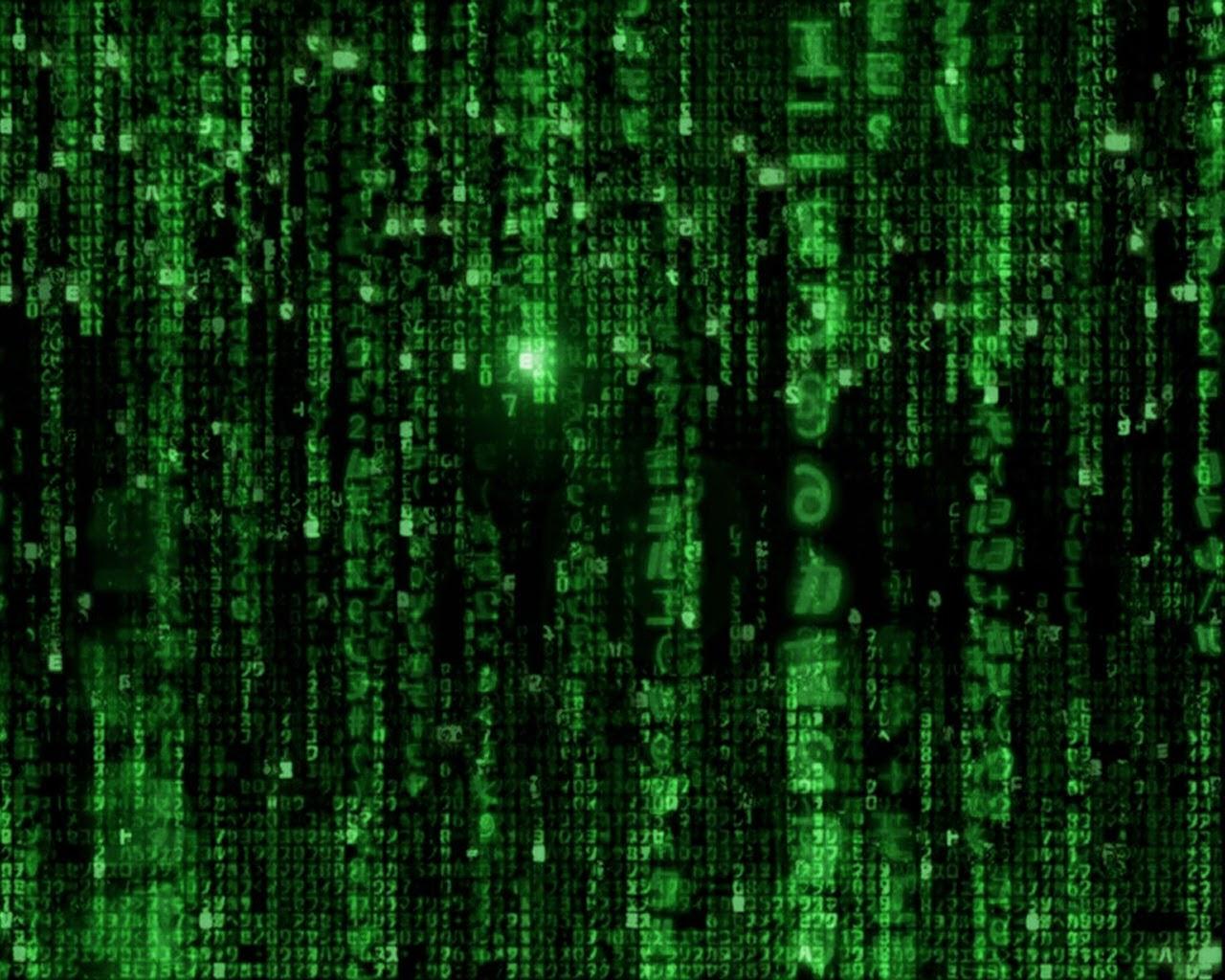 Another Matrix Code v2 0 by luttman23